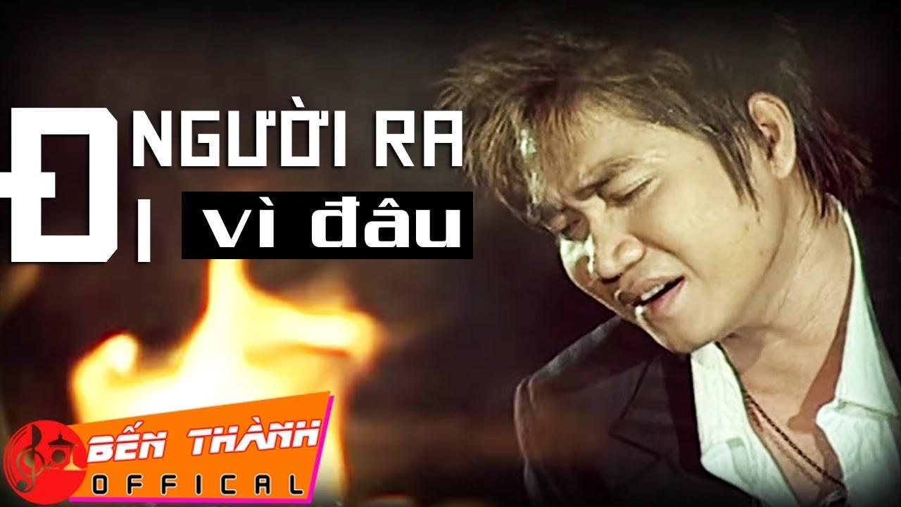 Acapella Vocal Người Ra Đi Vì Đâu - Phạm Khánh Hưng