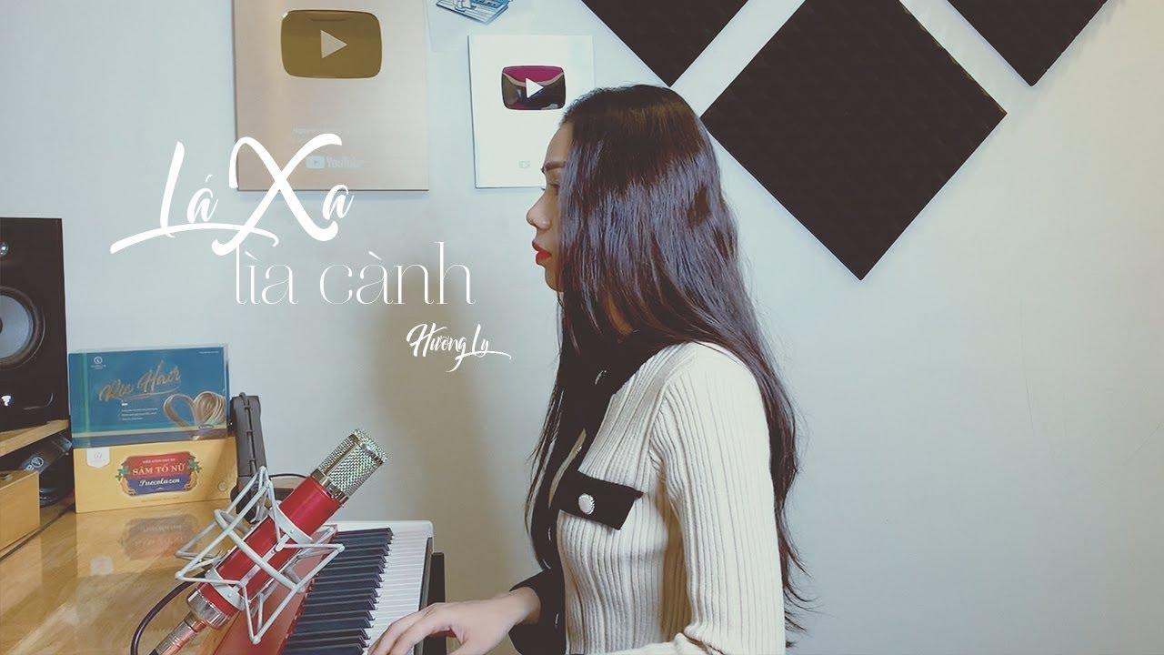 Acapella Vocal LÁ XA LÌA CÀNH - LÊ BẢO BÌNH - HƯƠNG LY COVER