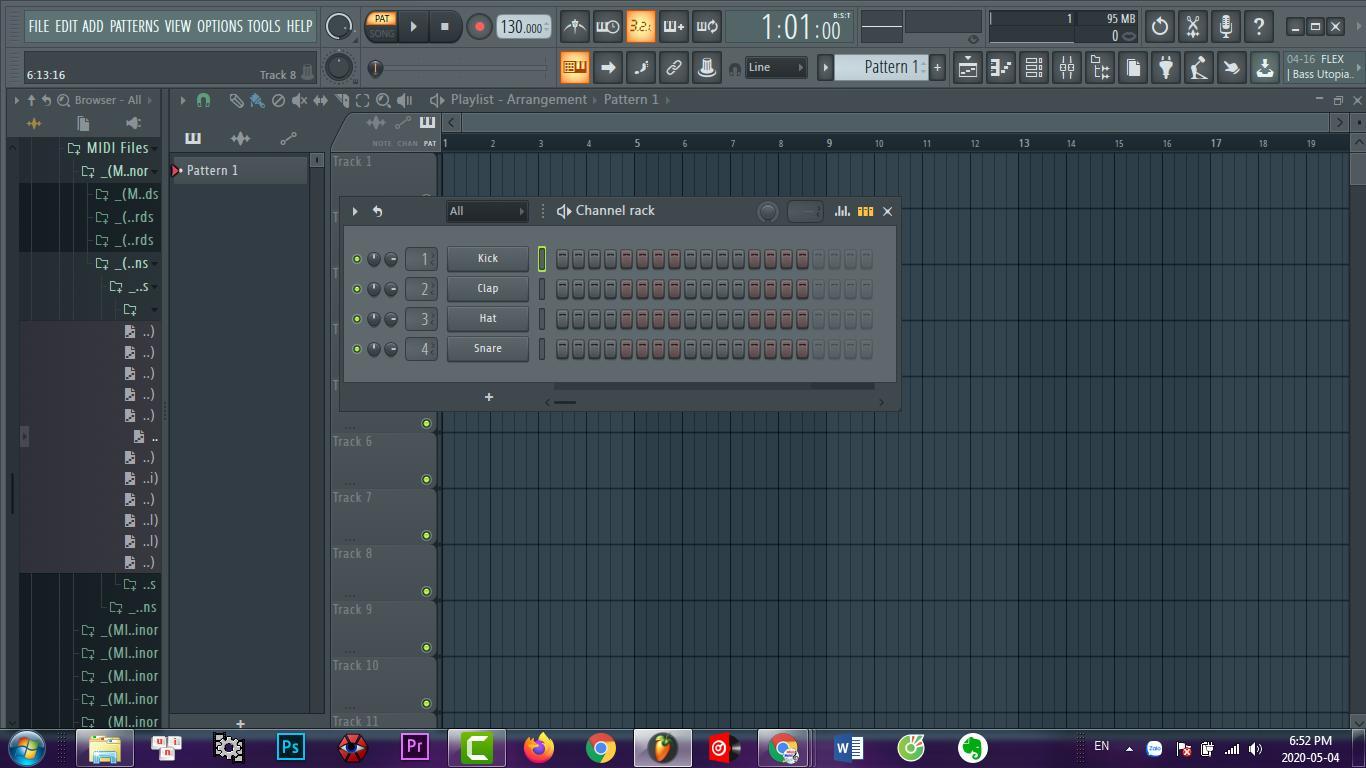 Những bước cơ bản để trở thành 1 Producer tuơng lai