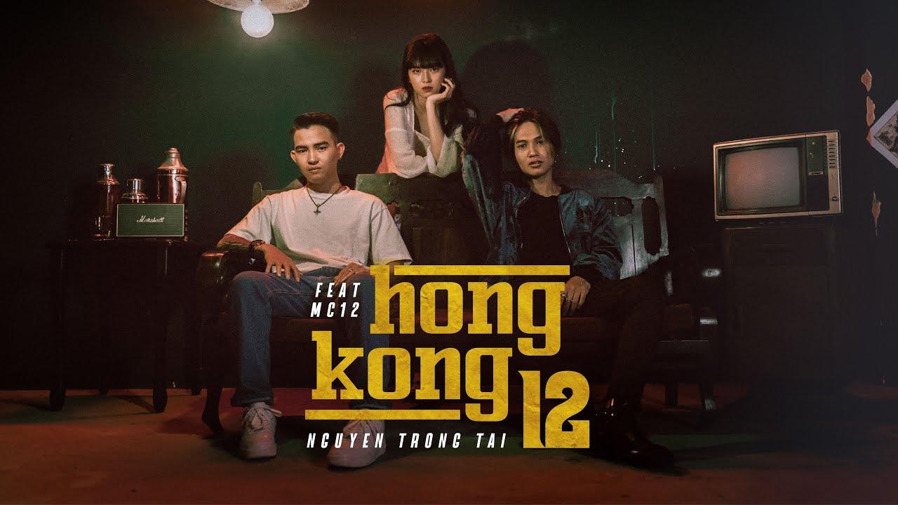 Acapella Vocal HONGKONG 12 - NGUYỄN TRỌNG TÀI