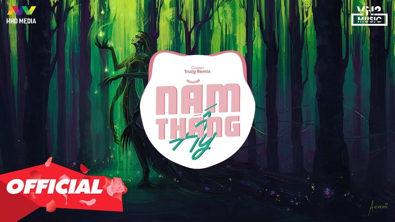 Acapella Vocal Năm Tháng Ấy - Green
