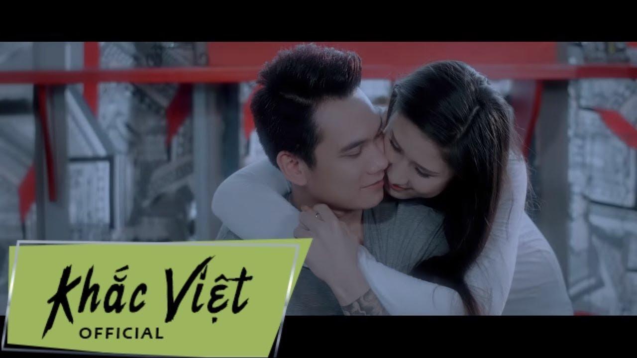 Acapella Vocal Yêu Nhầm Người - Khắc Việt