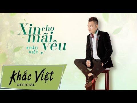 Acapella VocalXin Cho Mãi Yêu - Khắc Việt