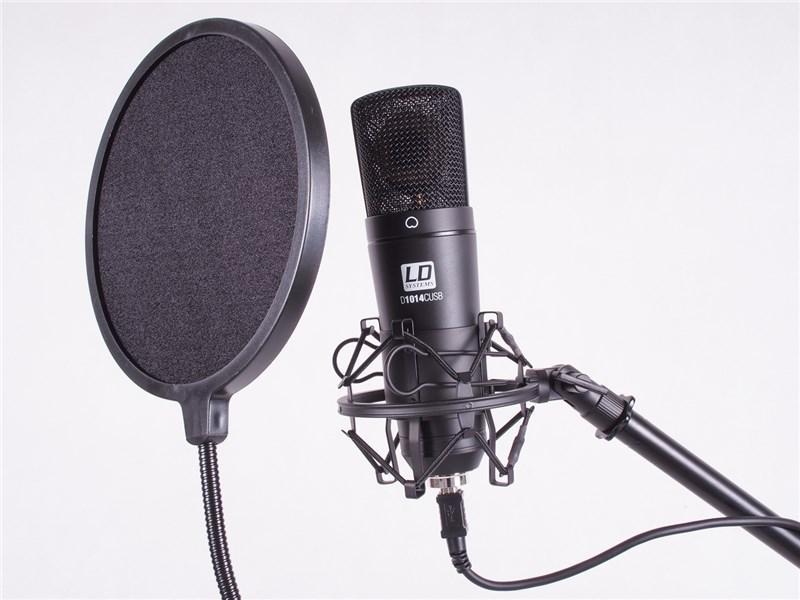 Top mic thu âm giá rẻ vừa túi tiền cho anh em nuôi đam mê