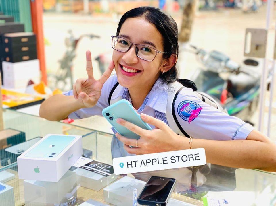 Cửa Hàng iPhone Giá Rẻ Ở Quy Nhơn